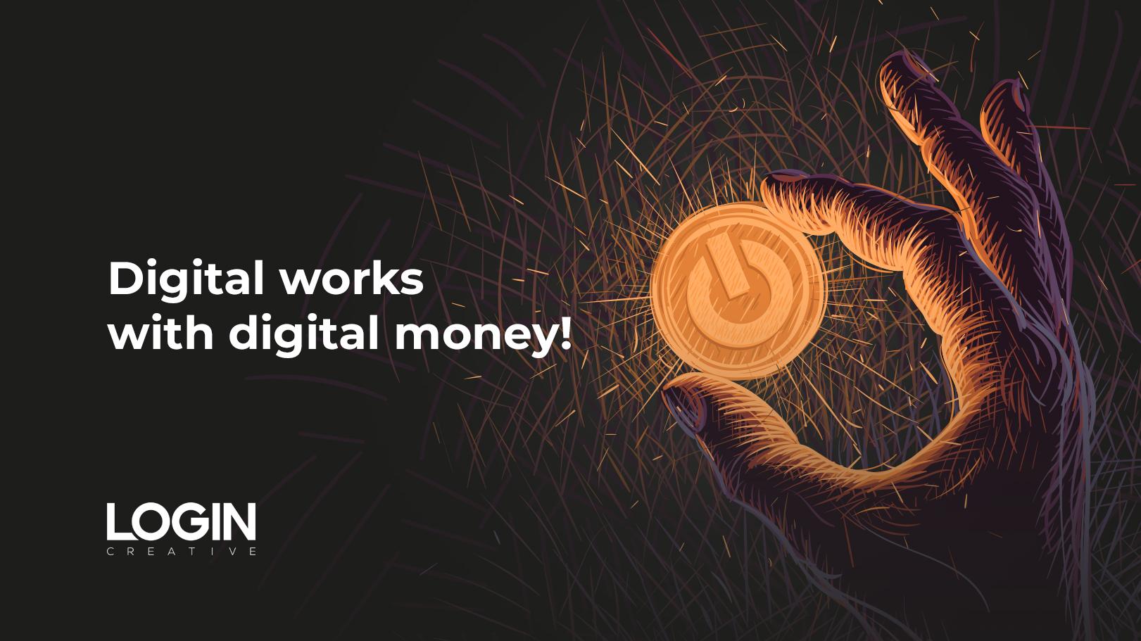 Crypto Announcement